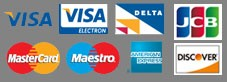 credit payment cards